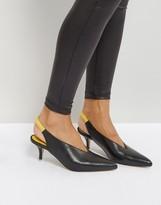 Gestuz Sling Back Shoe