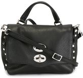 Zanellato baby Postina crossbody bag - women - Calf Leather - One Size