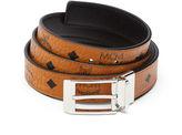 MCM Boxed Claus Reversible Belt 1