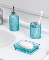Thumbnail for your product : Seventh Studio Dotted Aqua 3-Piece Accessory Set Bedding