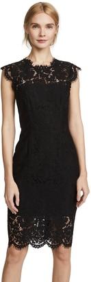 Rachel Zoe Women's Suzette Lace Sheath Dress