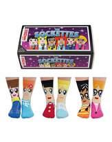 Fashion World Sockettes Oddsocks for Kids