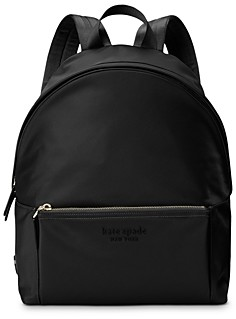 Kate Spade The Nylon City Pack Large Backpack