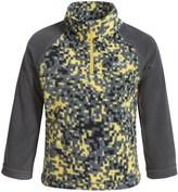 Columbia Glacial II Fleece Sweater - Zip Neck (For Toddler)