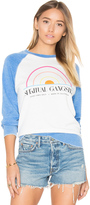 Spiritual Gangster SG 1976 Sweatshirt