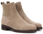 Loro Piana Hampstead suede ankle boots