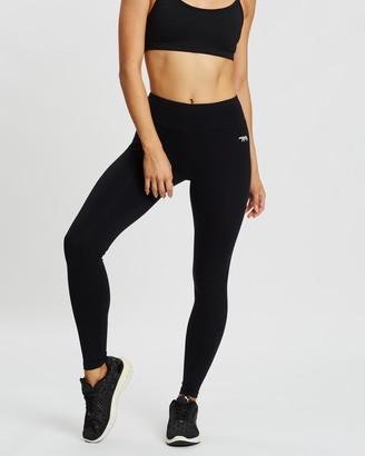 Running Bare High-Rise Full-Length Tights