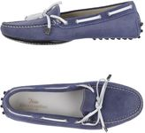 Alberto Guardiani Loafers