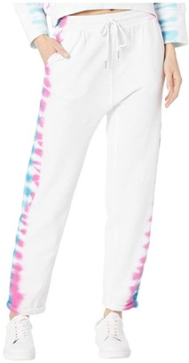 L-Space Sunset Beach Pants (Wave Chaser Tie-Dye) Women's Casual Pants
