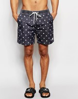 Globe Union 16.5 Inch Swim Shorts