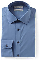 Murano Slim Fit Spread Collar Dress Shirt