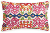 Jessica Simpson Provincial Embroidered Boudoir Pillow