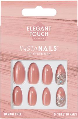Elegant Touch Instanails Girl Talk