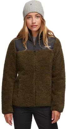 Columbia Winter Pass Full-Zip Fleece Jacket - Women's