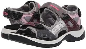 Ecco Sport Sport Offroad Sandal (Multicolor) Women's Sandals