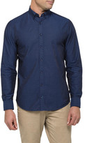 Tommy Hilfiger Dotted Dobby Shirt