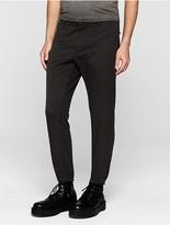 Calvin Klein Jeans Cotton Twill Joggers
