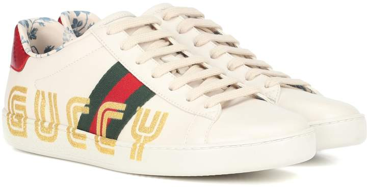 456324953 Gucci Ace Sneakers - ShopStyle