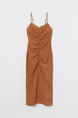 H&M Lyocell-blend dress