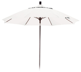 California Umbrella Collar Tilt Market Umbrella
