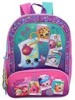 Shopkins KNCF06ZA 16 inch SPKselfie backpack