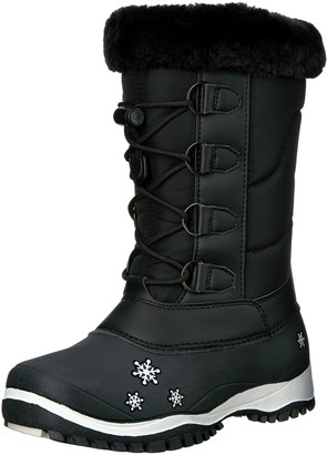 Baffin Girls' MIA Snow Boot