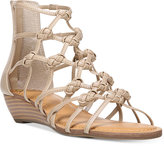 Fergalicious Garnett Gladiator Sandals Women's Shoes