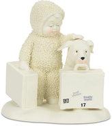 Department 56 Snowbabies Travel Buddies Collectible Figurine