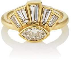 Finn Women's Eye Of Providence Pinky Ring