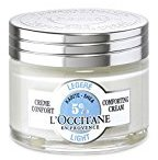 L'Occitane Shea Light Comforting Face Cream - 1.7 oz
