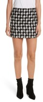 Alice + Olivia Women's Elana Miniskirt