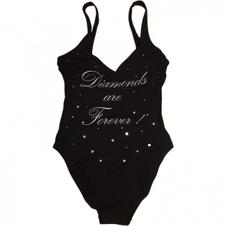 Moschino Black Swimwear for Women Vintage