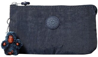 Kipling Creativity Large (True Blue) Bags