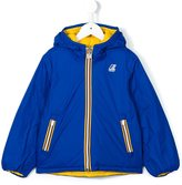 K Way Kids - 'Jacques Thermo Plus Double' jacket - kids - Feather Down/Polyamide - 2 yrs