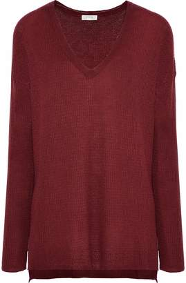 Soft Joie Khari Crochet-knit Sweater