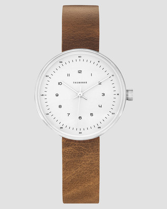 The Horse The Minimal 34mm