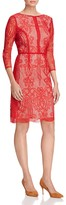 Reiss Zola Lace Dress - 100% Bloomingdale's Exclusive