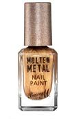 Barry M Molten Metals Nail Paint 10ml
