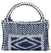 Antonello Tedde Monte Bleu Bag