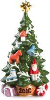 Royal Copenhagen Collectibles Annual 2016 Christmas Tree