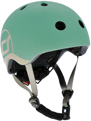 Scoot and Ride - Kids Helmet - Forest - XXS-S