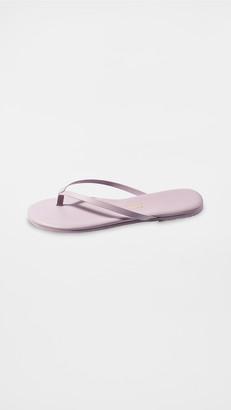 TKEES Solid Flip Flop