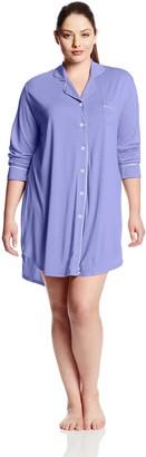 Cosabella Women's Plus-Size Bella Nightshirt