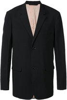 Lemaire two button blazer - men - Cotton/Spandex/Elastane/Virgin Wool - 46