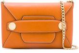 Stella McCartney small Stella Popper shoulder bag - women - Artificial Leather - One Size