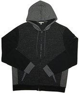 Calvin Klein Jeans Men's Texture Block Hoodie