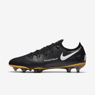 Nike Firm-Ground Soccer Cleat Phantom GT Elite Tech Craft FG