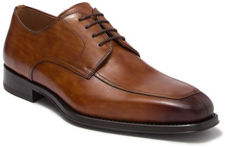 Magnanni Prix Leather Apron Toe Derby