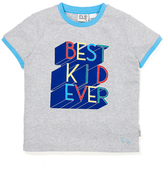 Peter Alexander peteralexander Jnr Unisex Best Kid Ever Tee