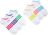 adidas Women's 6-Pk. Superlite No Show Socks
